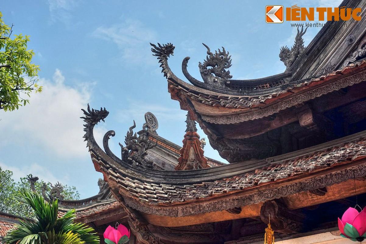 Ngoi chua luu giu bo suu tap tuong co dac sac nhat VN-Hinh-2