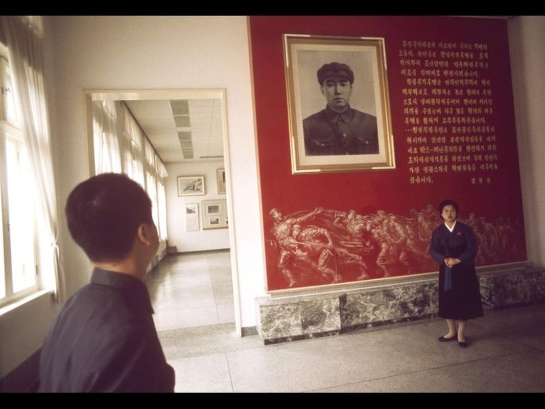 Tiet lo bo anh it nguoi biet ve Trieu Tien nam 1973-Hinh-12