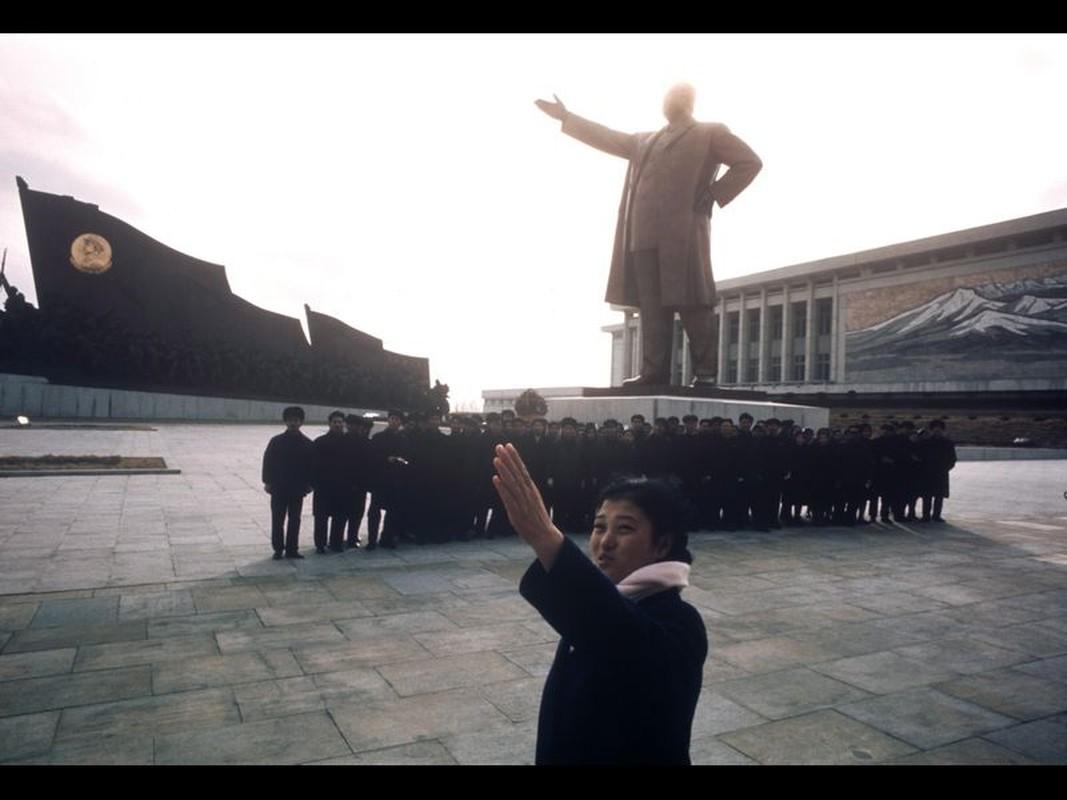 Tiet lo bo anh it nguoi biet ve Trieu Tien nam 1973-Hinh-3