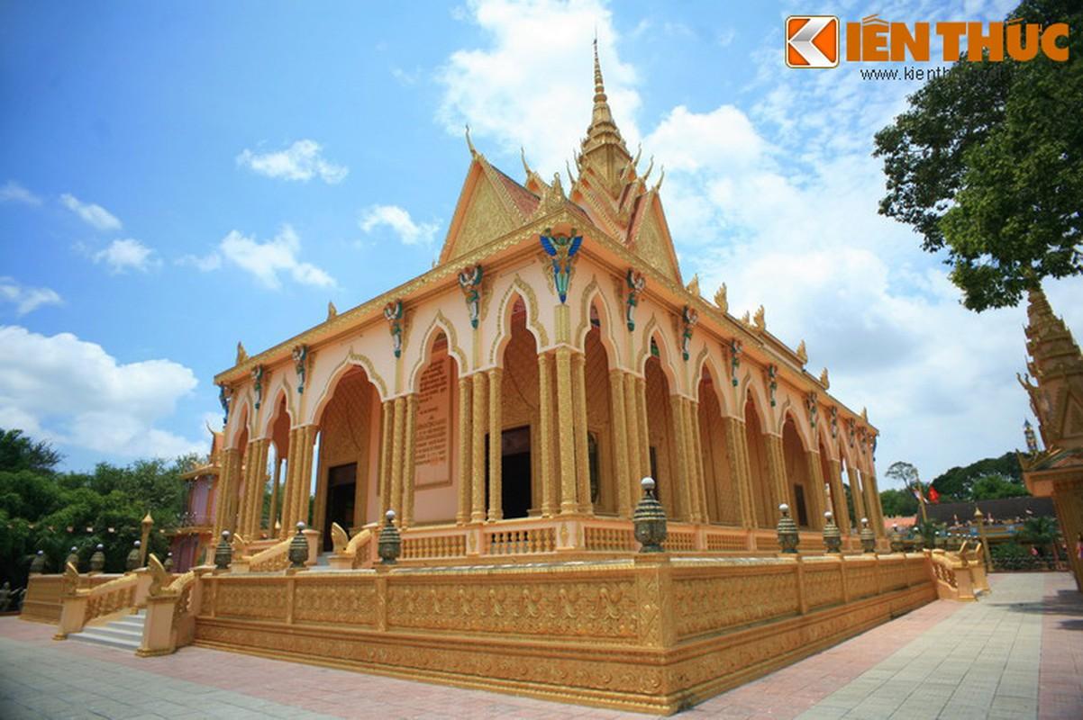 Dieu dac biet o ngoi chua Khmer dac sac nhat Nam Bo-Hinh-17