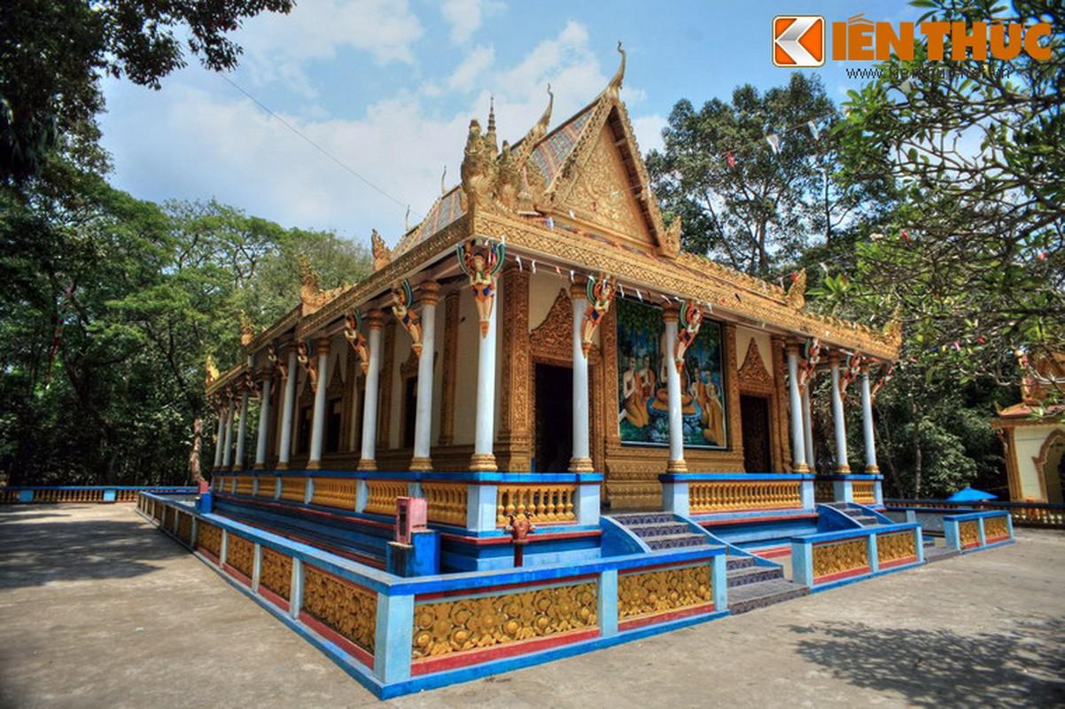 Dieu dac biet o ngoi chua Khmer dac sac nhat Nam Bo-Hinh-13