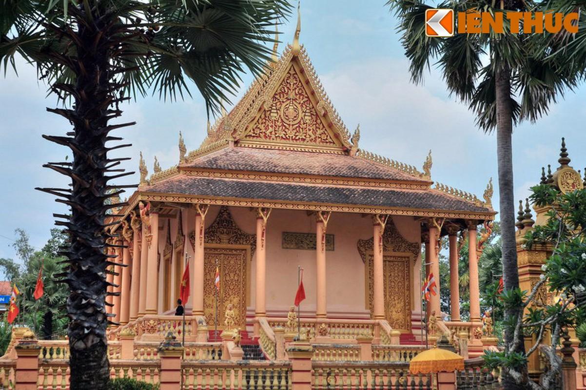 Dieu dac biet o ngoi chua Khmer dac sac nhat Nam Bo-Hinh-7