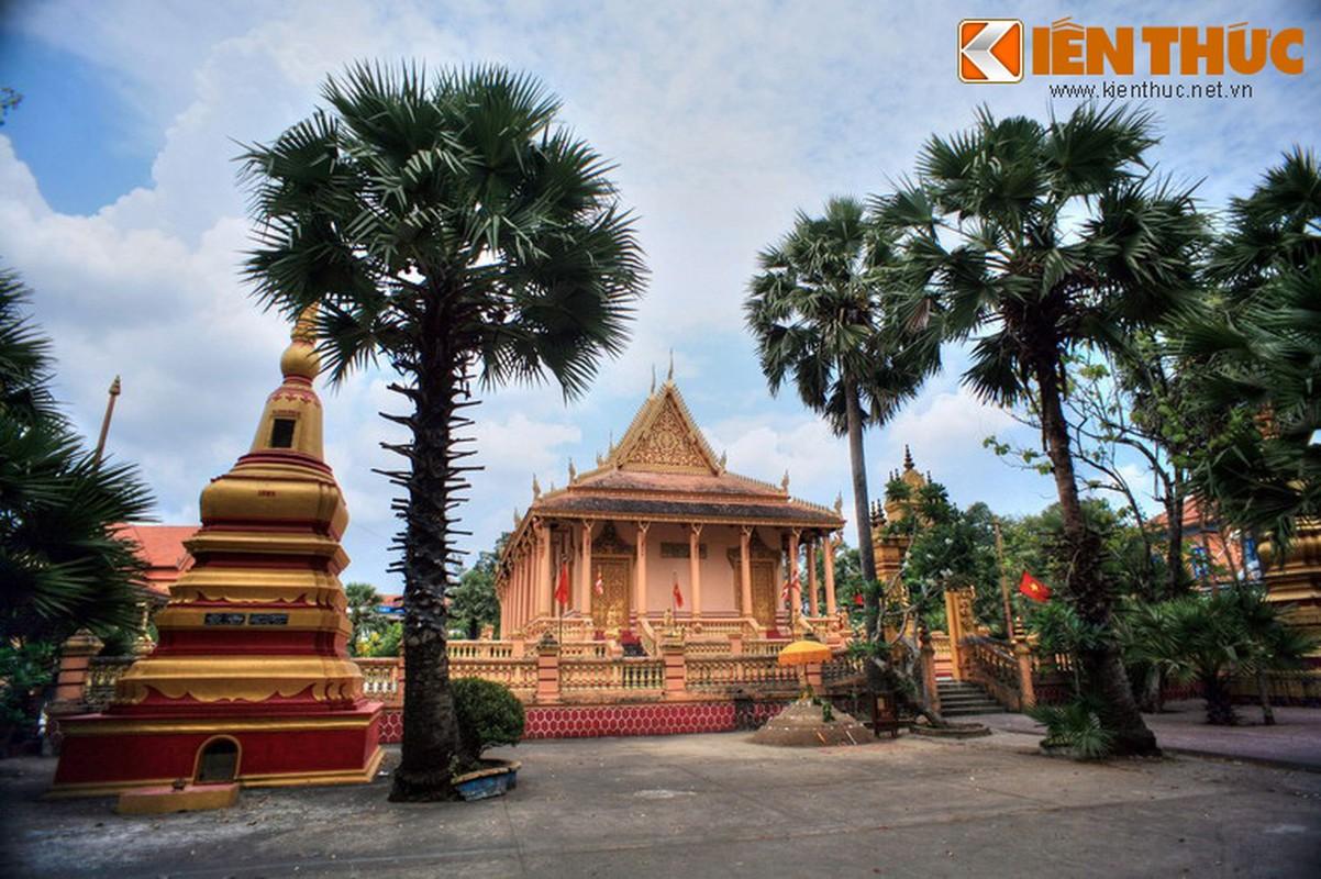 Dieu dac biet o ngoi chua Khmer dac sac nhat Nam Bo-Hinh-8