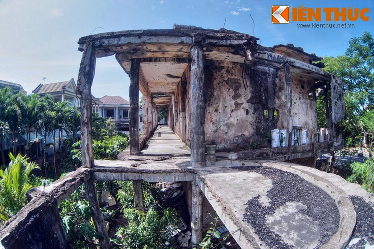 Chung tich khung khiep ve su tan pha cua bom My o Viet Nam-Hinh-2