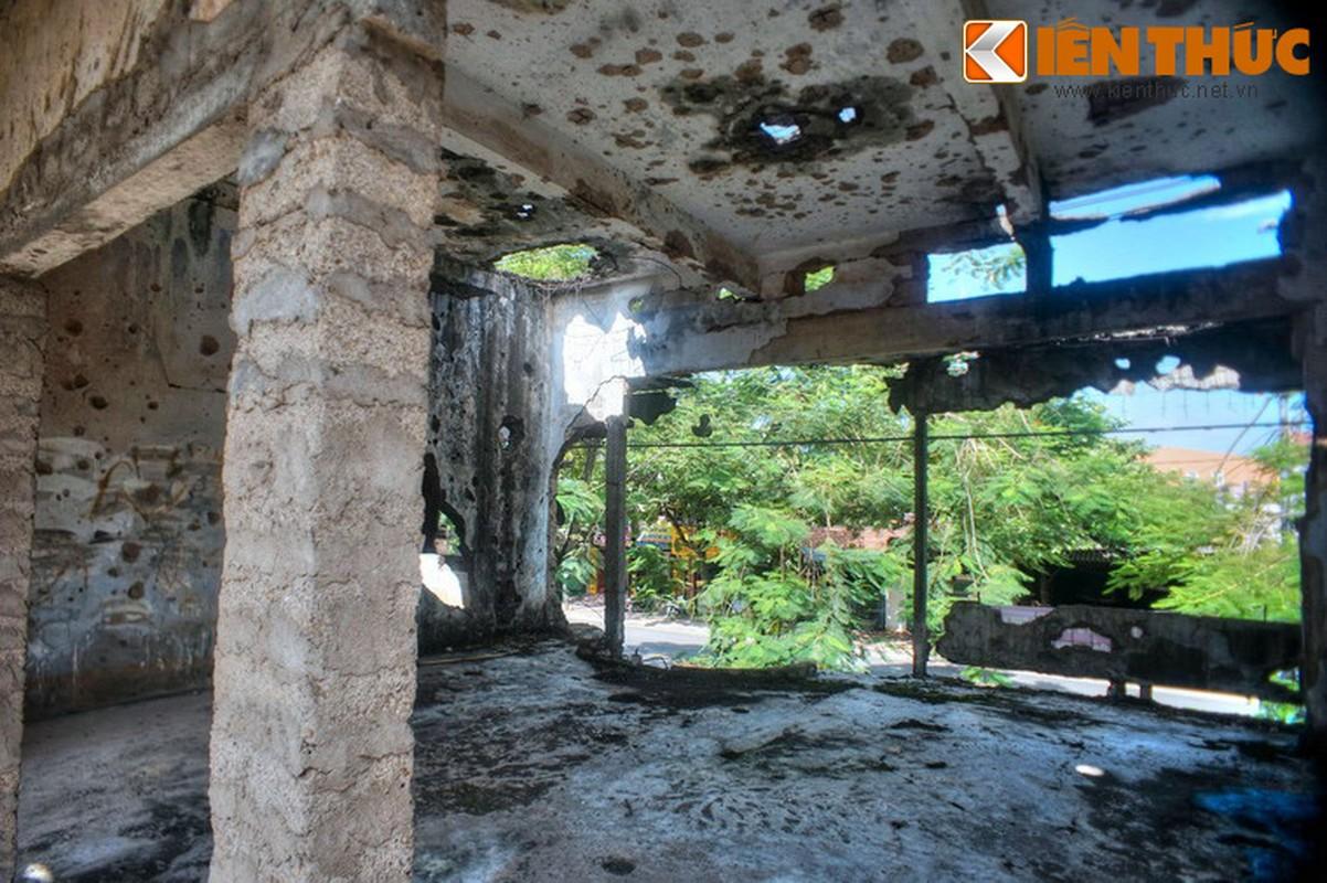Chung tich khung khiep ve su tan pha cua bom My o Viet Nam-Hinh-4