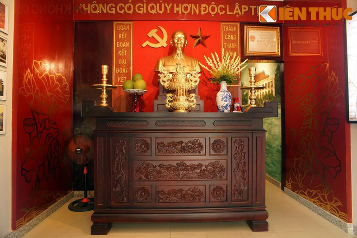 Ngoi nha dac biet gan voi su nghiep Bac Ho o Sai Gon-Hinh-3