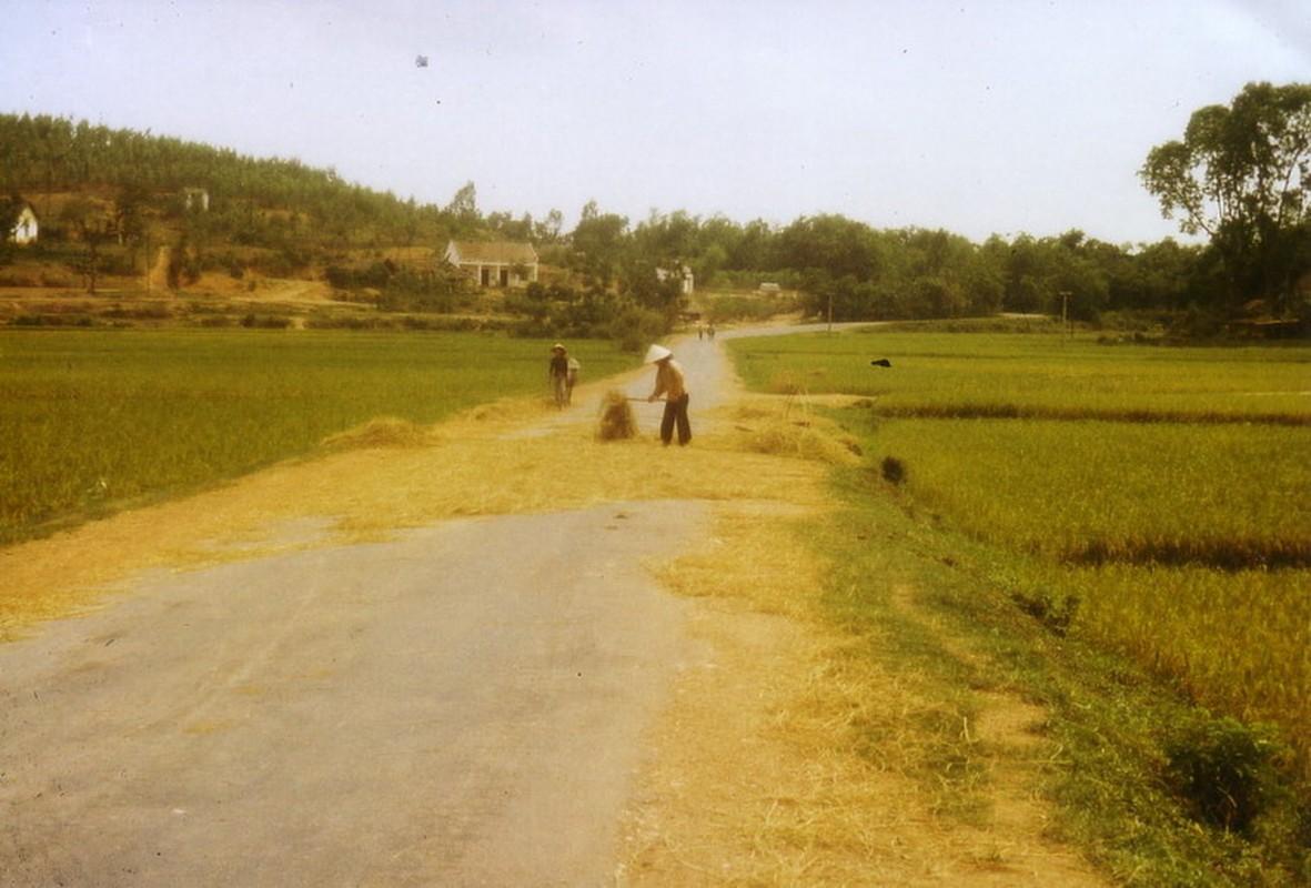Nong thon Thai Nguyen nam 1973 - 1974 qua ong kinh pho nhay Duc-Hinh-14