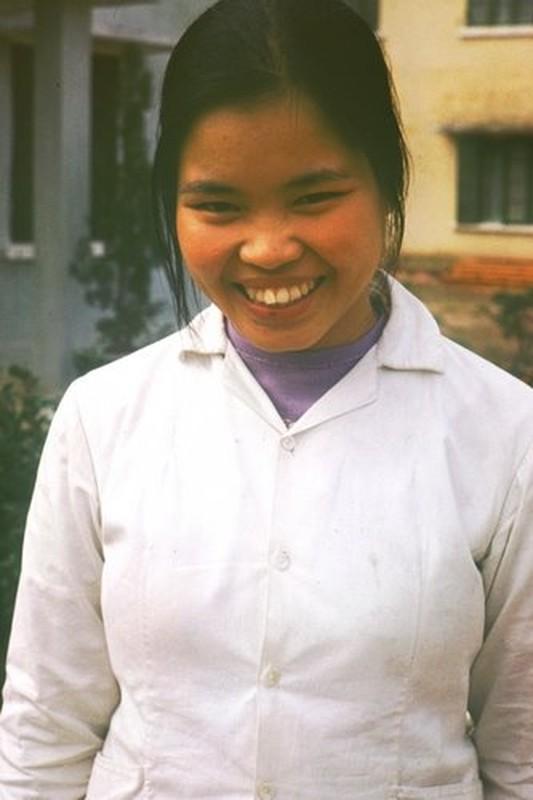Nong thon Thai Nguyen nam 1973 - 1974 qua ong kinh pho nhay Duc-Hinh-7