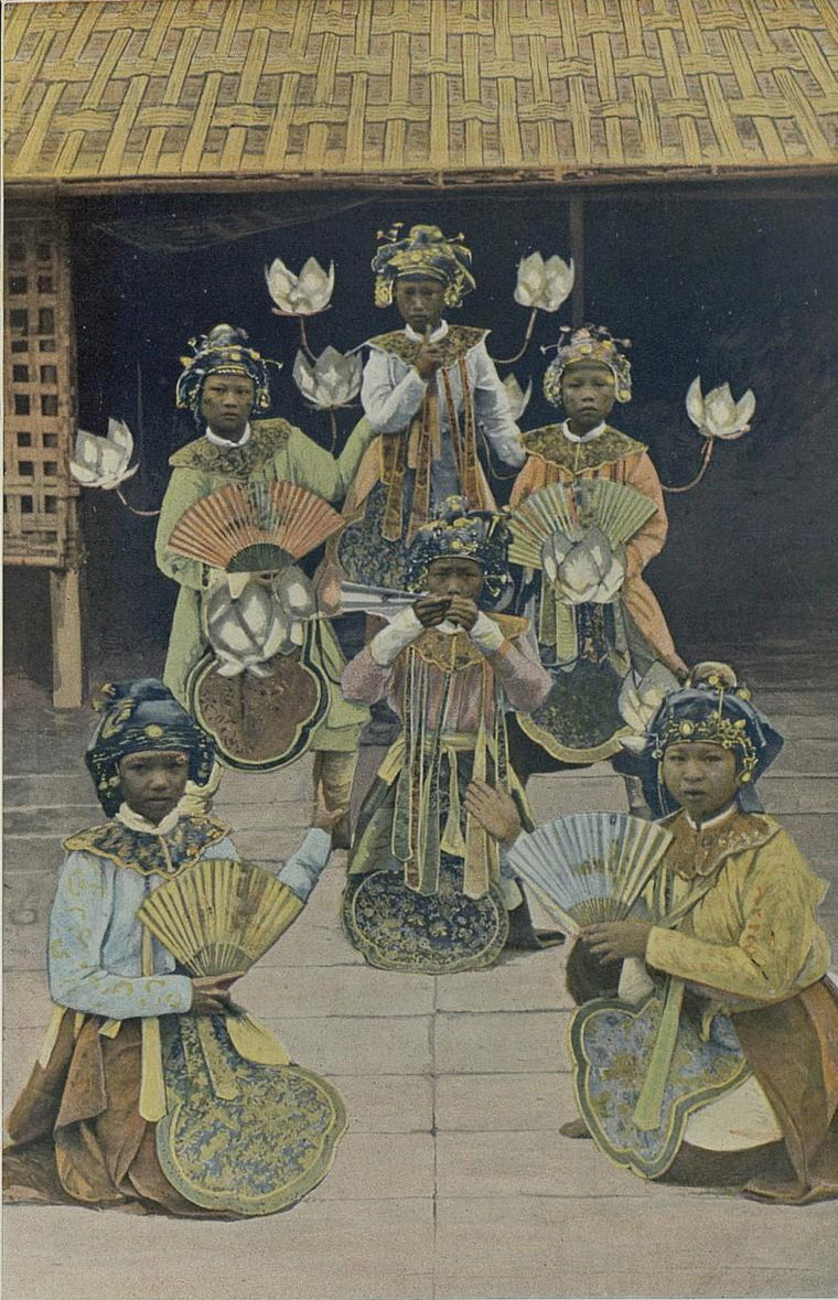 Anh to mau cuc quy ve Dong Duong nam 1903-Hinh-10