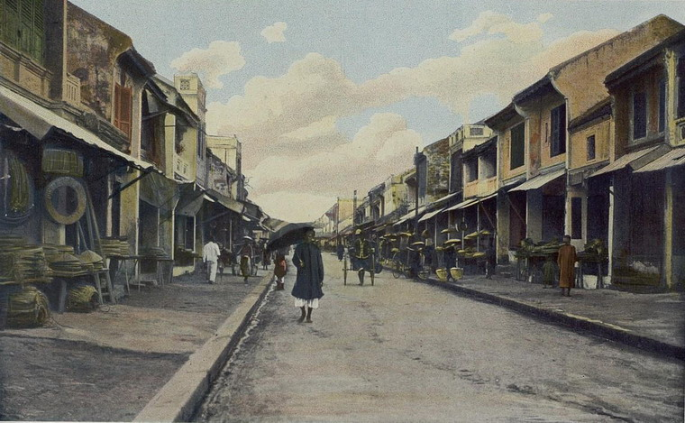 Anh to mau cuc quy ve Dong Duong nam 1903-Hinh-5