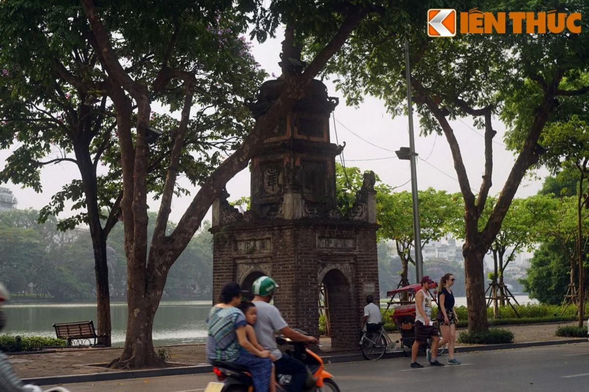 Kham pha toa thap co co lich su dac biet nhat Ha Noi-Hinh-17