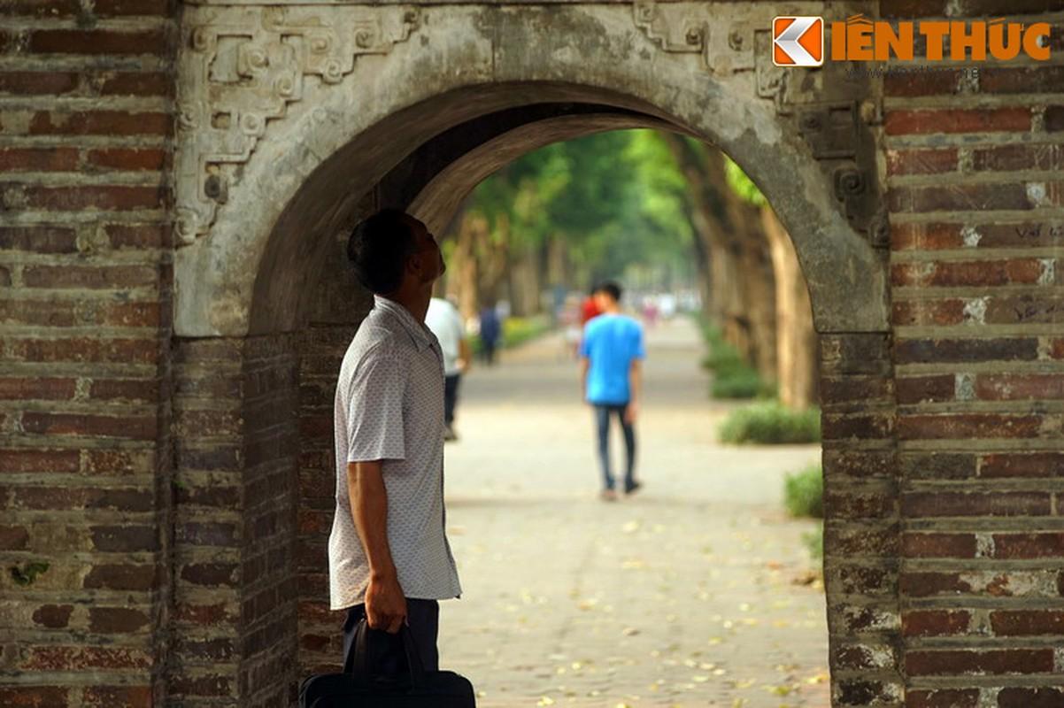 Kham pha toa thap co co lich su dac biet nhat Ha Noi-Hinh-22