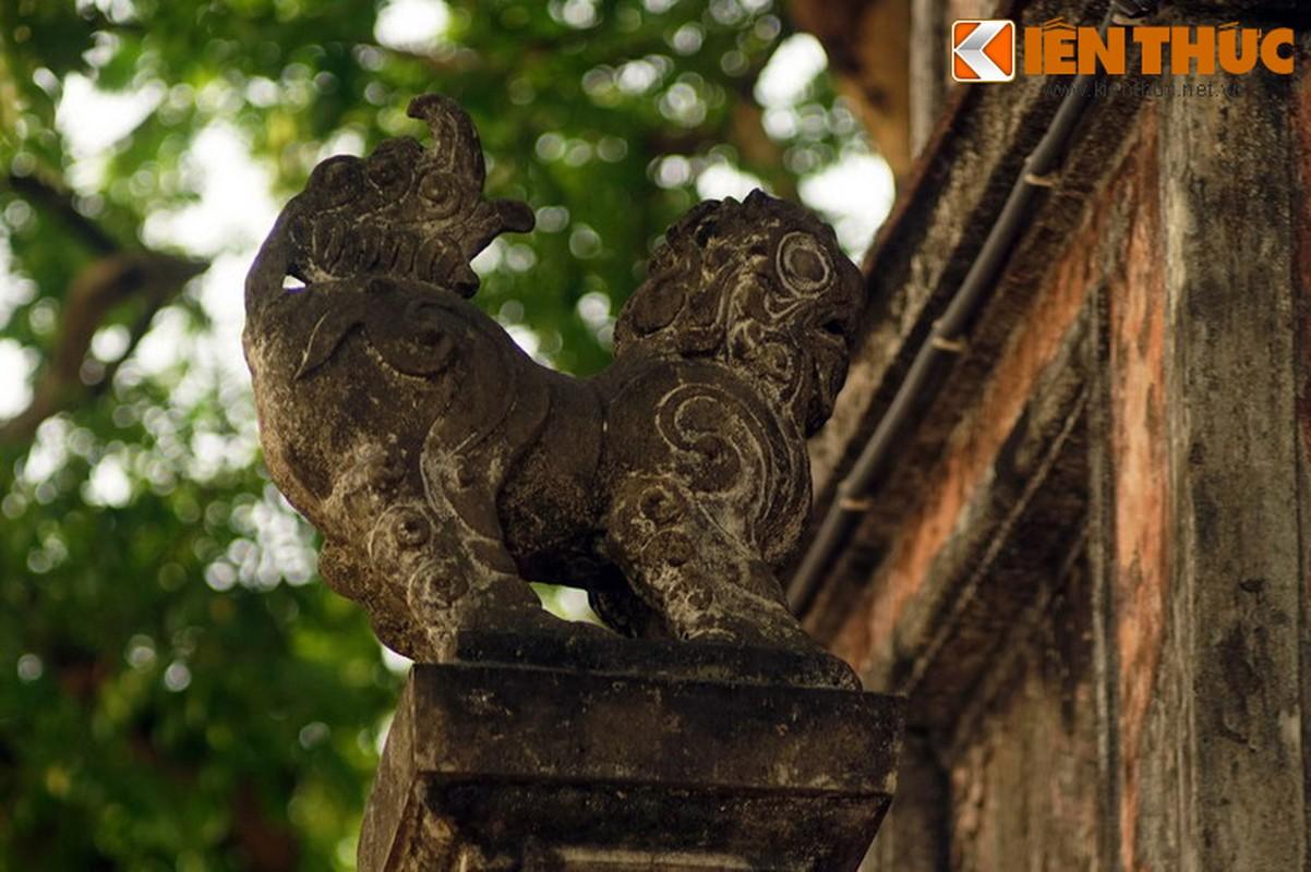Kham pha toa thap co co lich su dac biet nhat Ha Noi-Hinh-4