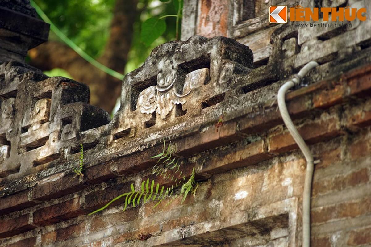 Kham pha toa thap co co lich su dac biet nhat Ha Noi-Hinh-5
