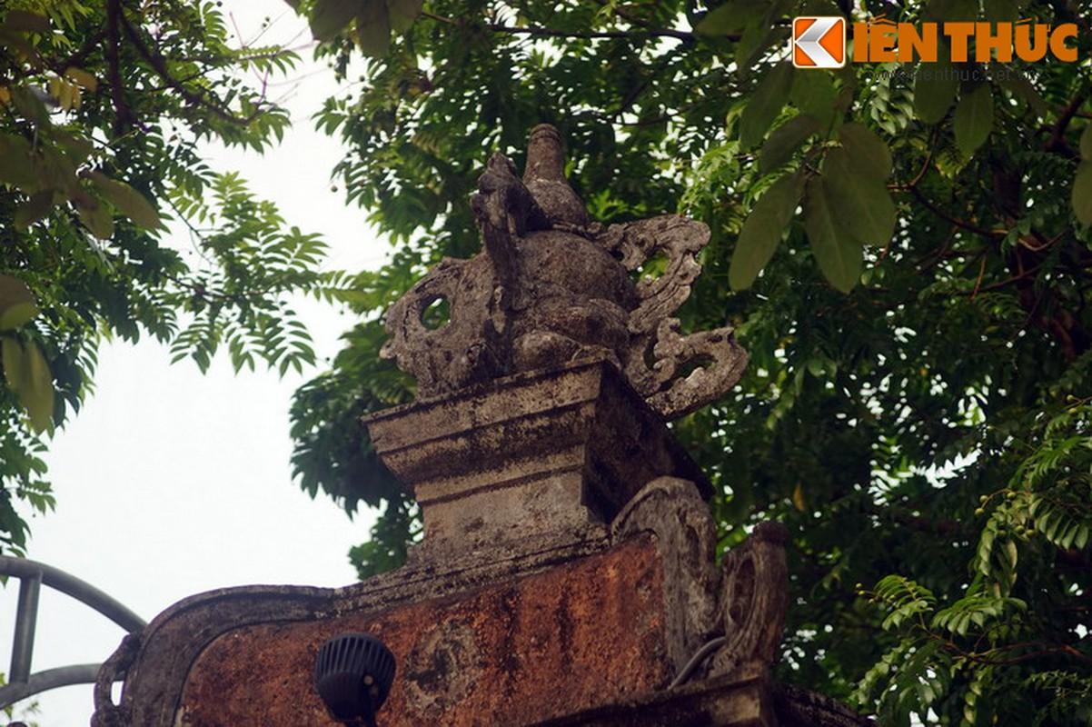 Kham pha toa thap co co lich su dac biet nhat Ha Noi-Hinh-9
