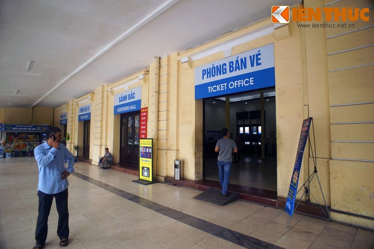 Kham pha nha ga co lich su thang tram nhat Viet Nam-Hinh-11