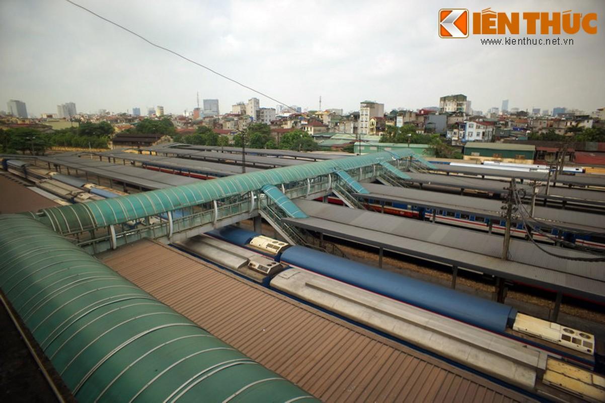 Kham pha nha ga co lich su thang tram nhat Viet Nam-Hinh-16