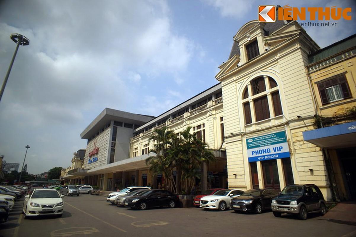 Kham pha nha ga co lich su thang tram nhat Viet Nam-Hinh-3