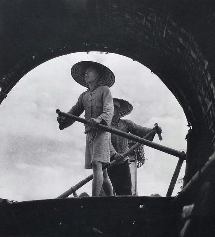 Anh chan dung tuyet dep cua nguoi Viet Nam nam 1951-Hinh-10