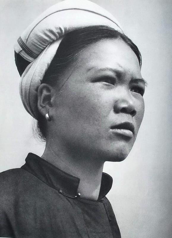 Anh chan dung tuyet dep cua nguoi Viet Nam nam 1951-Hinh-2