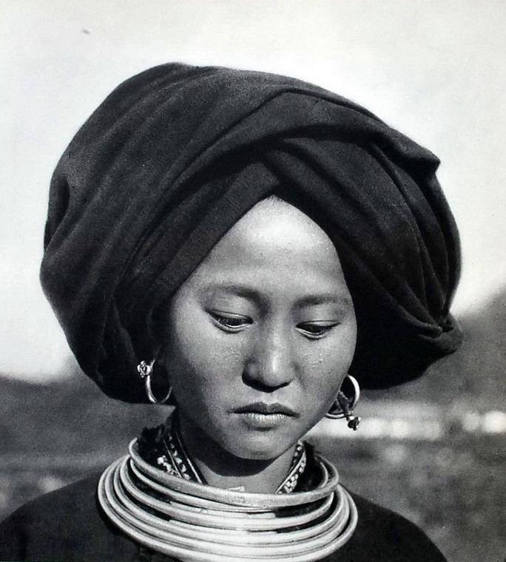 Anh chan dung tuyet dep cua nguoi Viet Nam nam 1951-Hinh-6