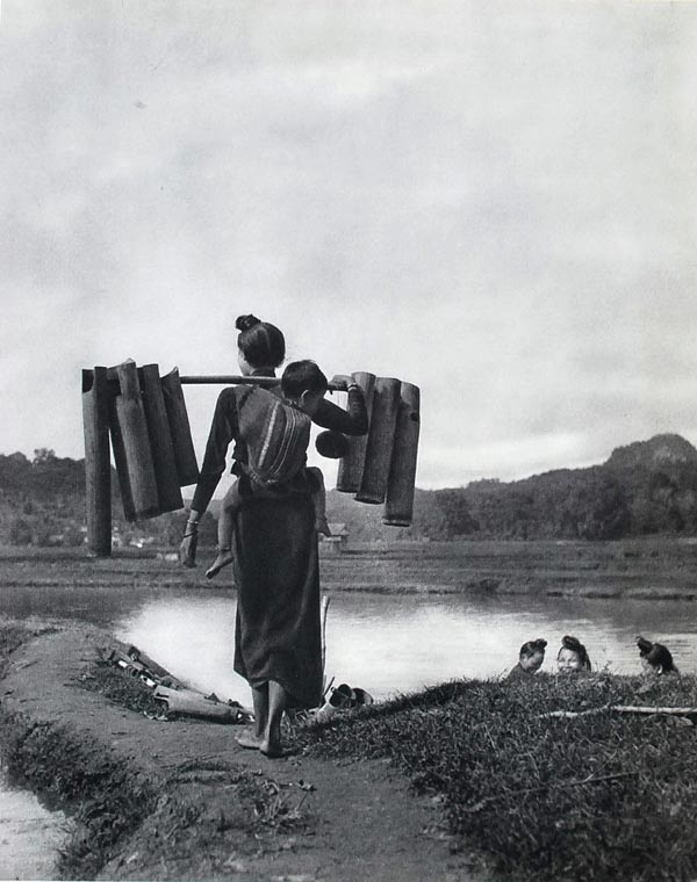 Anh chan dung tuyet dep cua nguoi Viet Nam nam 1951-Hinh-8