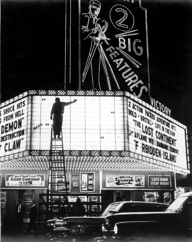 Tan muc cuoc song o New York thap nien 1940 - 1950-Hinh-10