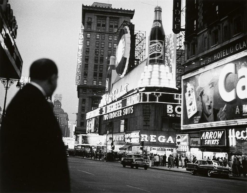 Tan muc cuoc song o New York thap nien 1940 - 1950-Hinh-11