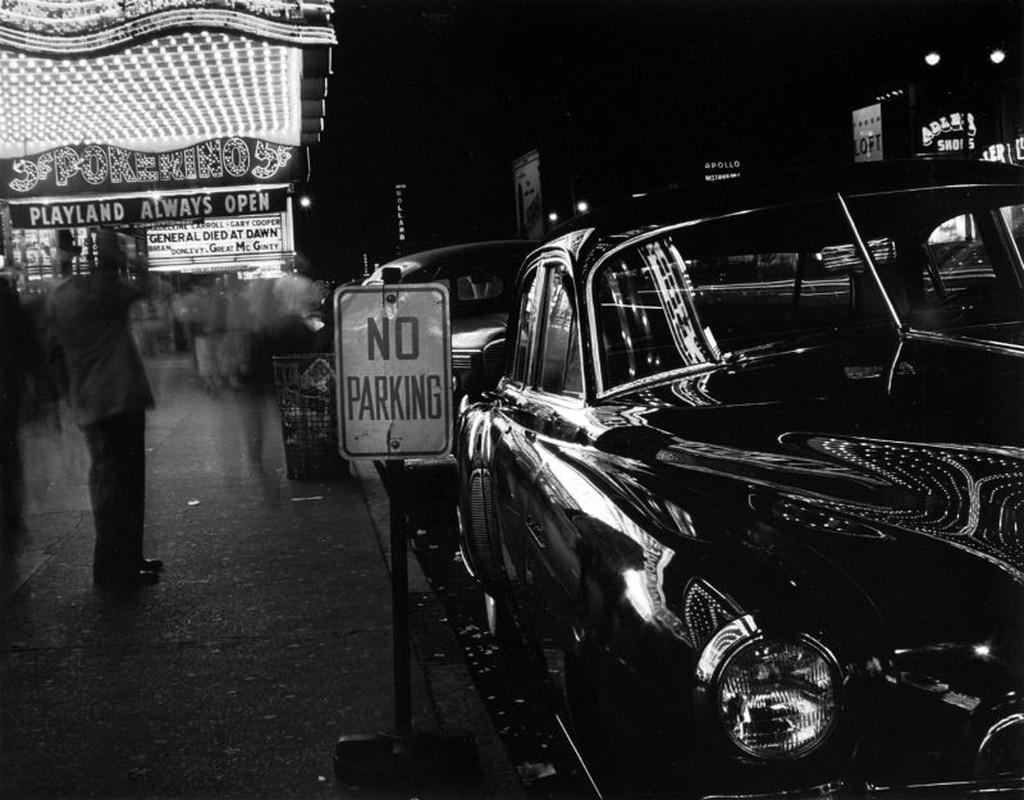 Tan muc cuoc song o New York thap nien 1940 - 1950-Hinh-6