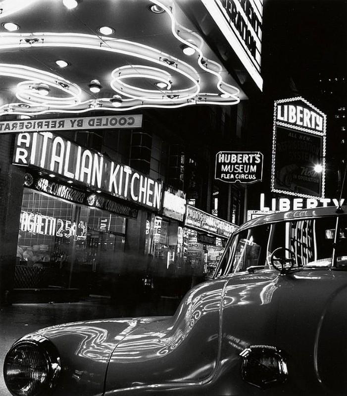 Tan muc cuoc song o New York thap nien 1940 - 1950-Hinh-7