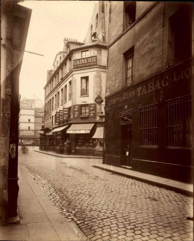 Ngo ngang dien mao thanh pho Paris thap nien 1900-Hinh-3