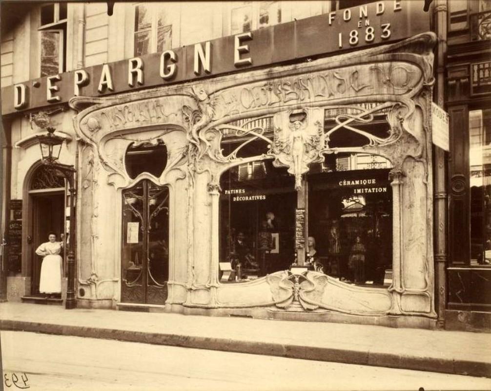 Ngo ngang dien mao thanh pho Paris thap nien 1900-Hinh-7