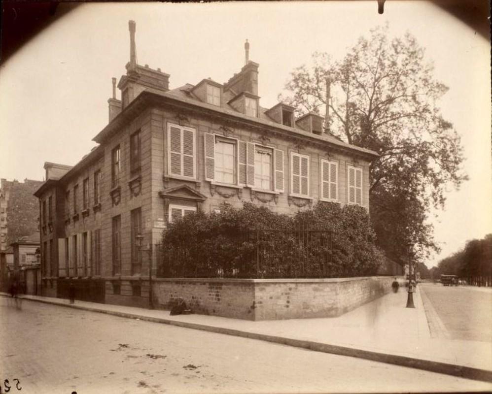Ngo ngang dien mao thanh pho Paris thap nien 1900-Hinh-8