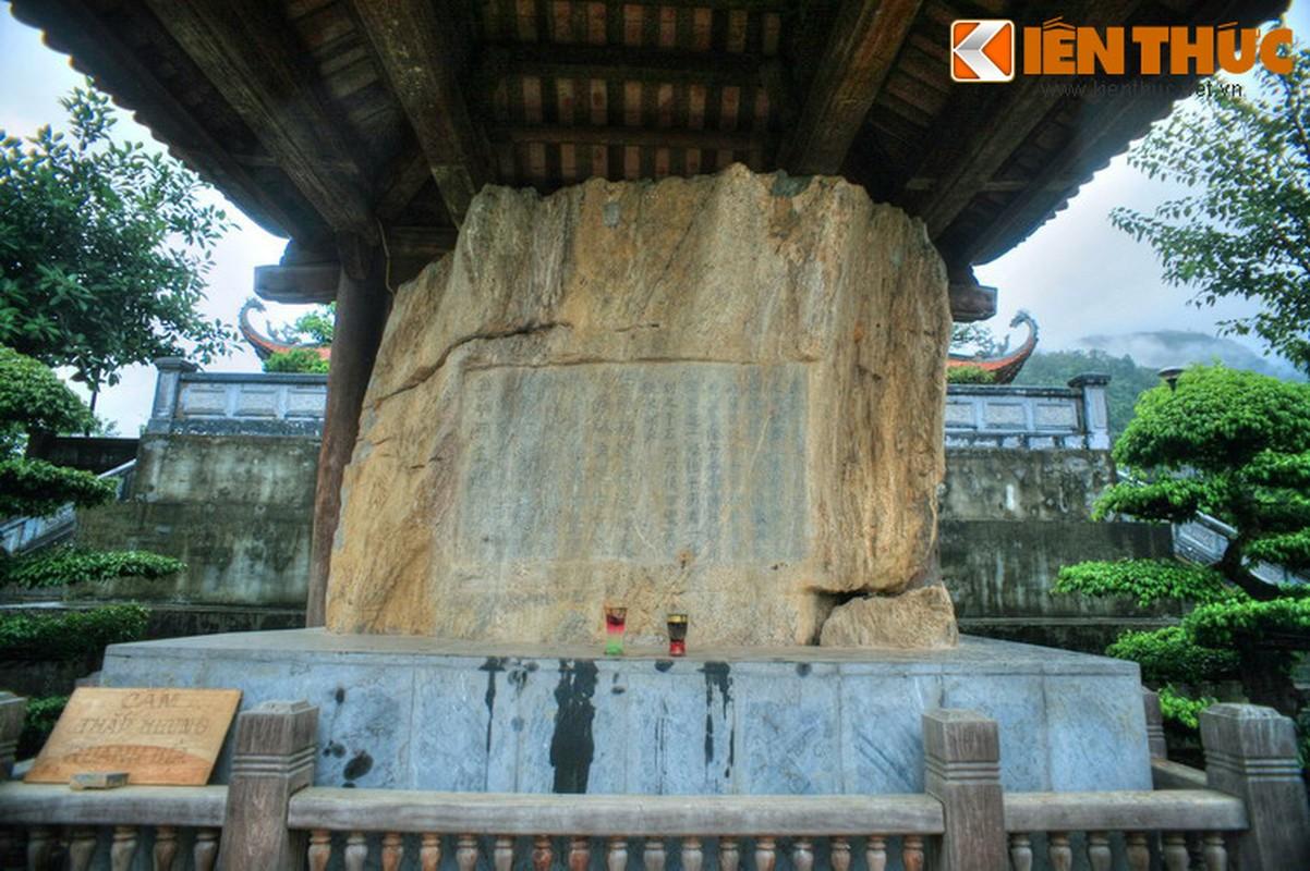 Bi mat cuoc binh dinh vung Tay Bac cua vua Le-Hinh-2