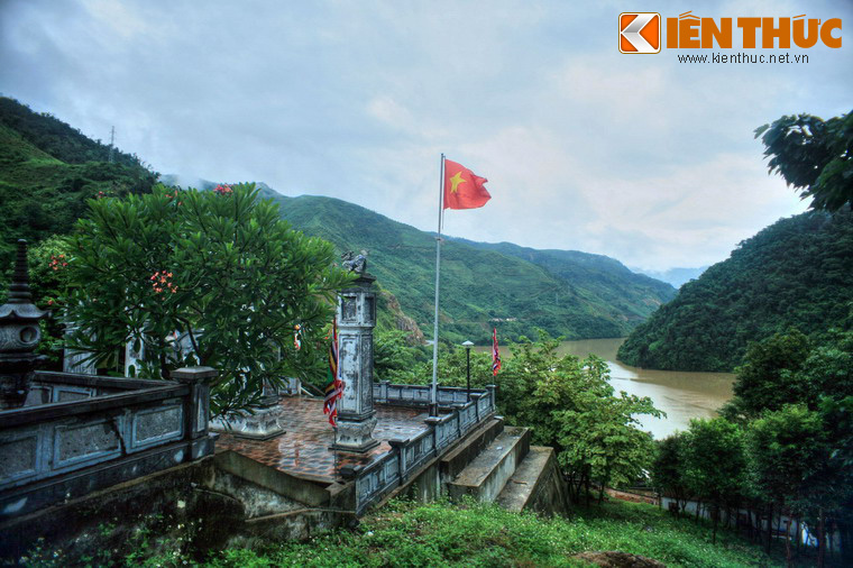 Bi mat cuoc binh dinh vung Tay Bac cua vua Le-Hinh-8