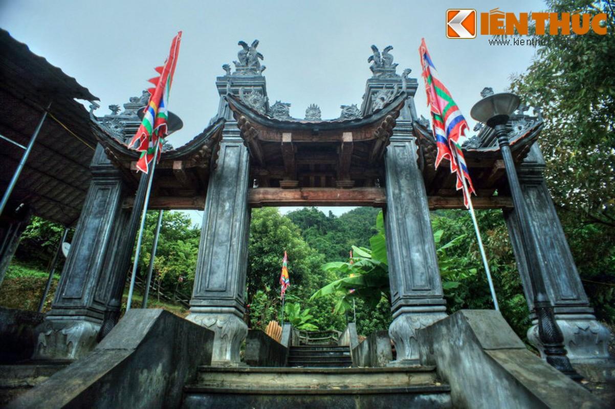 Bi mat cuoc binh dinh vung Tay Bac cua vua Le-Hinh-9