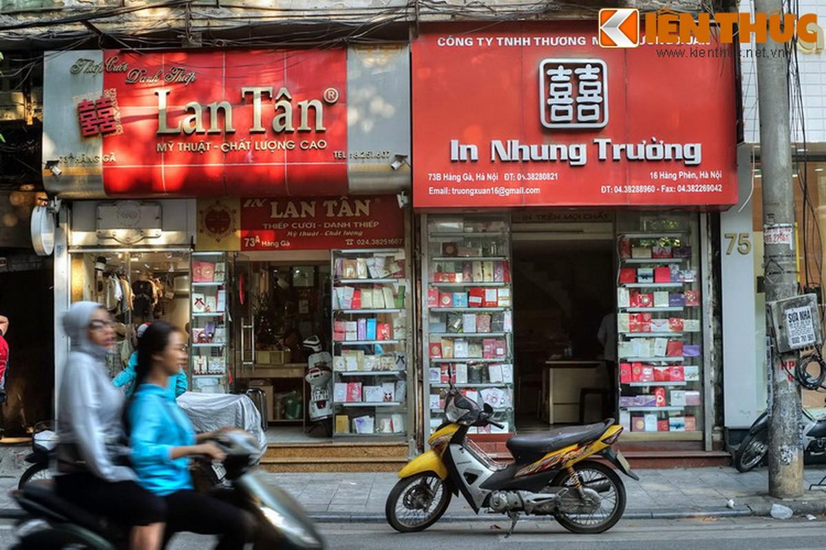 Bi mat chua tung he lo ve pho Hang Ga tru danh Ha Noi-Hinh-11