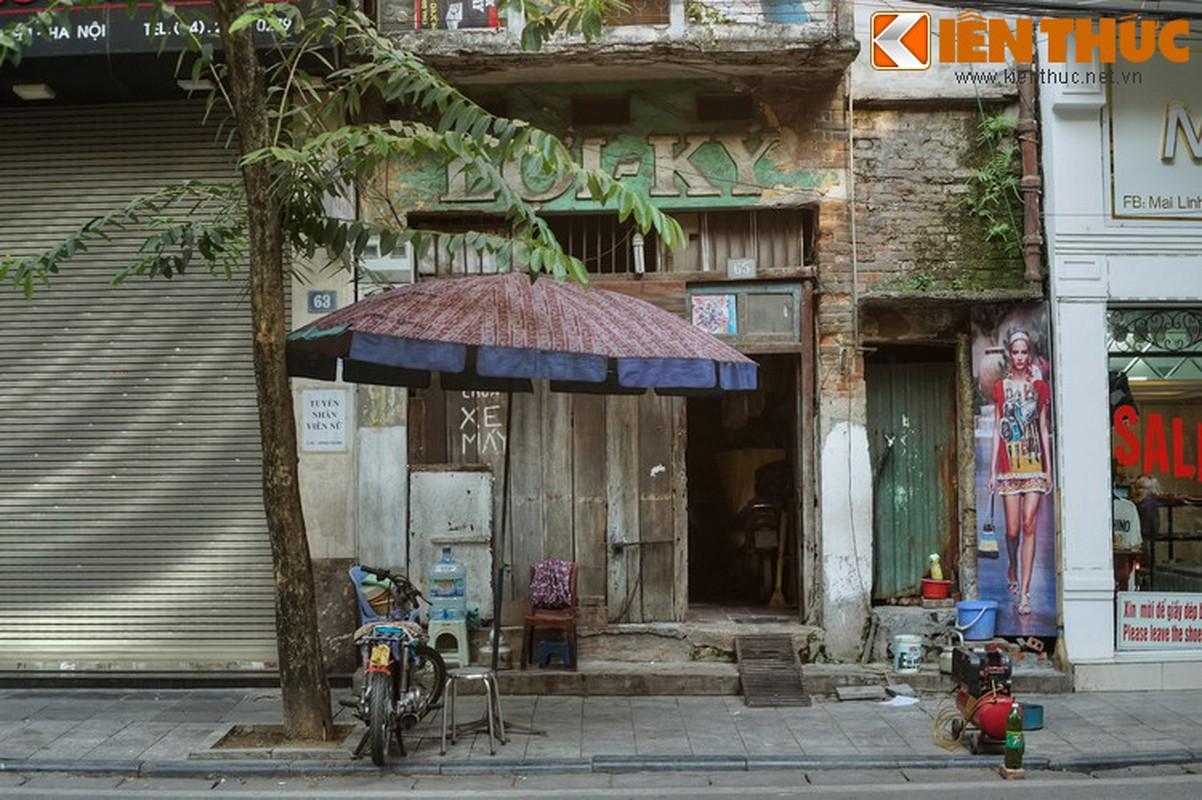 Bi mat chua tung he lo ve pho Hang Ga tru danh Ha Noi-Hinh-16