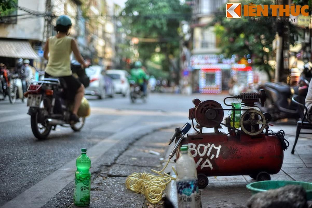 Bi mat chua tung he lo ve pho Hang Ga tru danh Ha Noi-Hinh-6