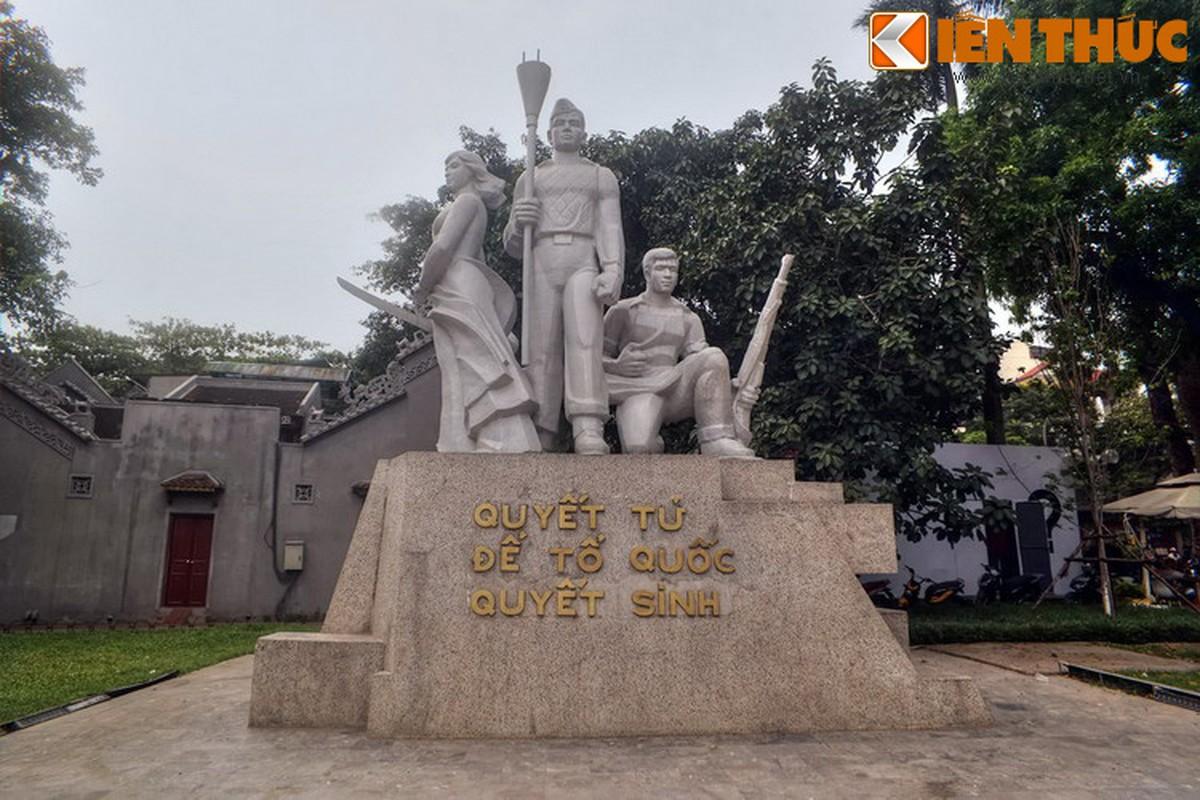 """Loat tuong dai phai ghe tham o """"trai tim"""" thu do Ha Noi-Hinh-10"""