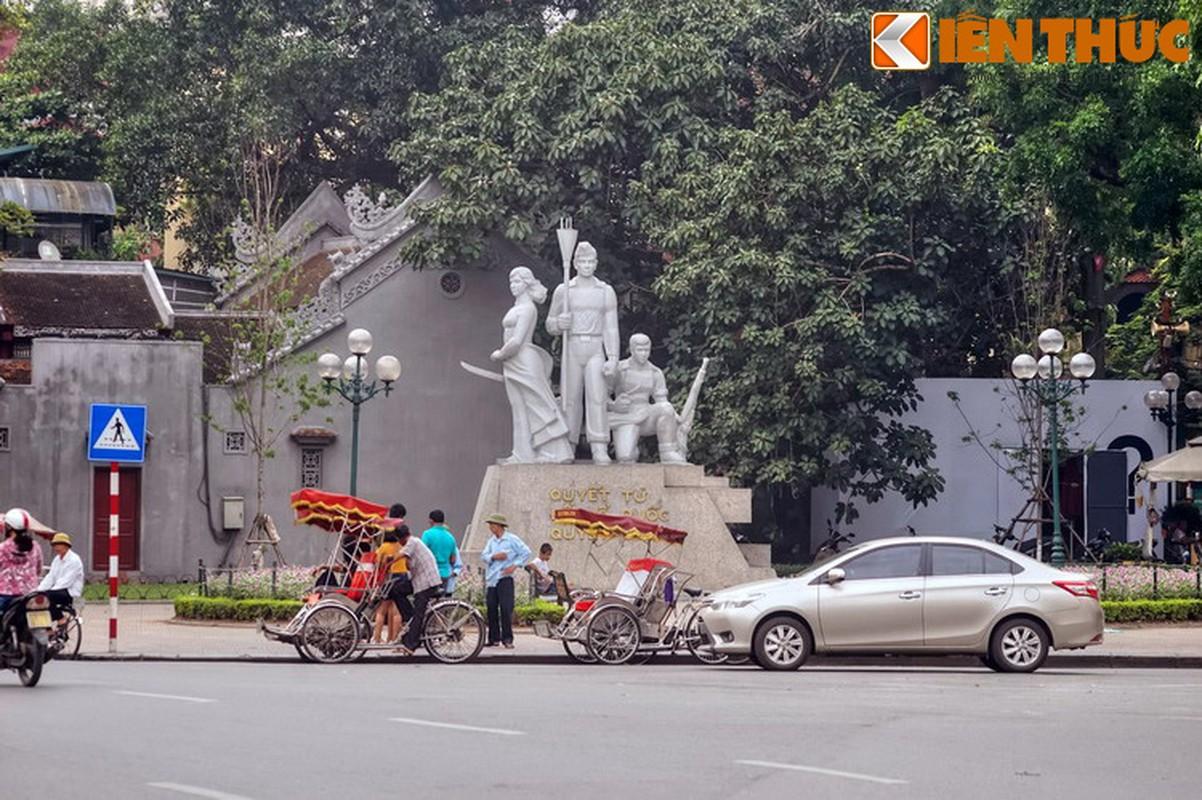 """Loat tuong dai phai ghe tham o """"trai tim"""" thu do Ha Noi-Hinh-12"""