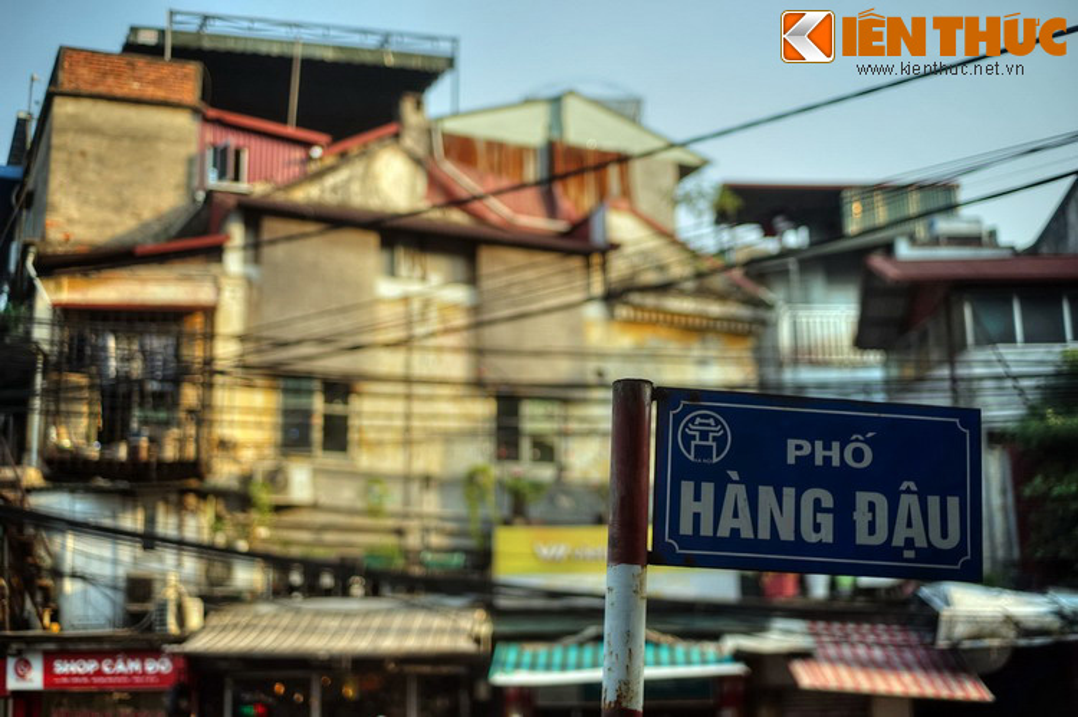 He lo nhung cau chuyen lich su bat ngo ve pho Hang Dau-Hinh-2
