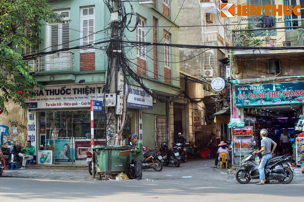 He lo nhung cau chuyen lich su bat ngo ve pho Hang Dau-Hinh-4
