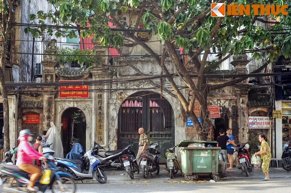 He lo nhung cau chuyen lich su bat ngo ve pho Hang Dau-Hinh-9
