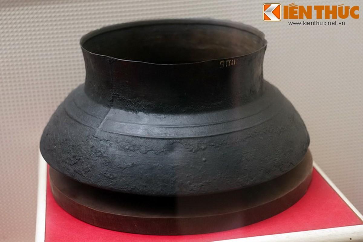 Ky vat cua cuoc khoi nghia dau tien duoi su lanh dao cua Dang-Hinh-10