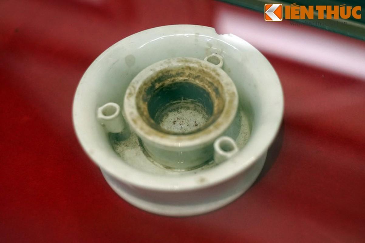 Ky vat cua cuoc khoi nghia dau tien duoi su lanh dao cua Dang-Hinh-14