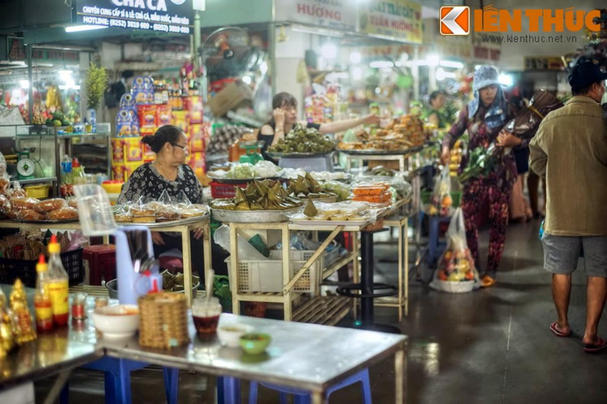"""""""Lac loi"""" trong khu cho hon 300 tuoi cua Binh Thuan-Hinh-4"""