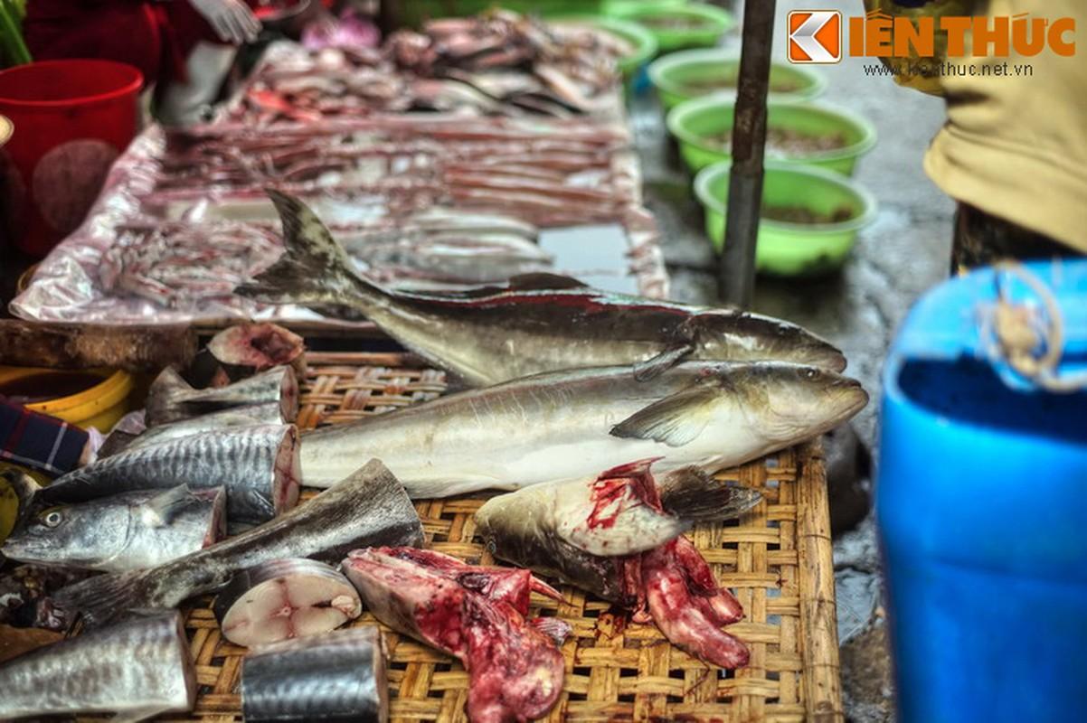 """""""Lac loi"""" trong khu cho hon 300 tuoi cua Binh Thuan-Hinh-5"""