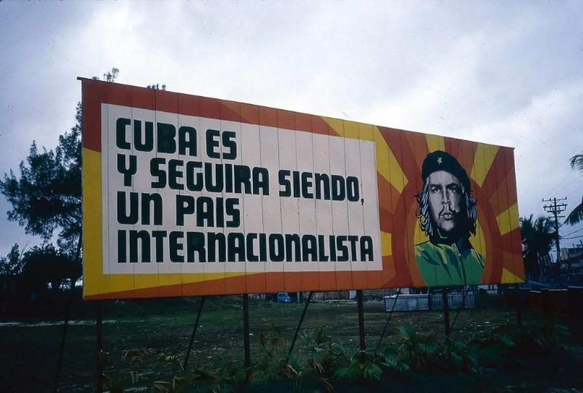 Lang ngam cuoc song thanh binh o Cuba nam 1983-Hinh-12