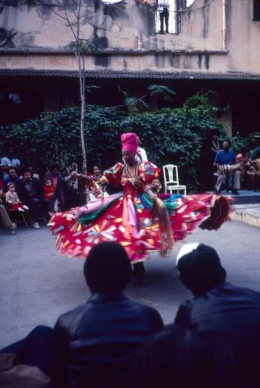 Lang ngam cuoc song thanh binh o Cuba nam 1983-Hinh-14